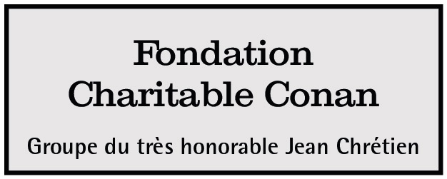 Fondation Charitable Conan